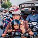 2019 - Cambodia-Avalon-Phnom Penh - 28 - Kingdom Brewery Visit