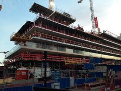 20200116_165020 (Momo1435) Tags: rotterdam terraced tower