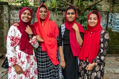 Indian Girls - 4803 (Peter Goll thx for +14.000.000 views) Tags: frau d850 indien nikon kochi kerala woman kopftuch nikkor28300 mädchen nikkor girl cochin nikond850