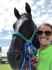 IMG_6904 (femalejockeys) Tags: jockeys female jockey horse racing thoroughbred sports athletes