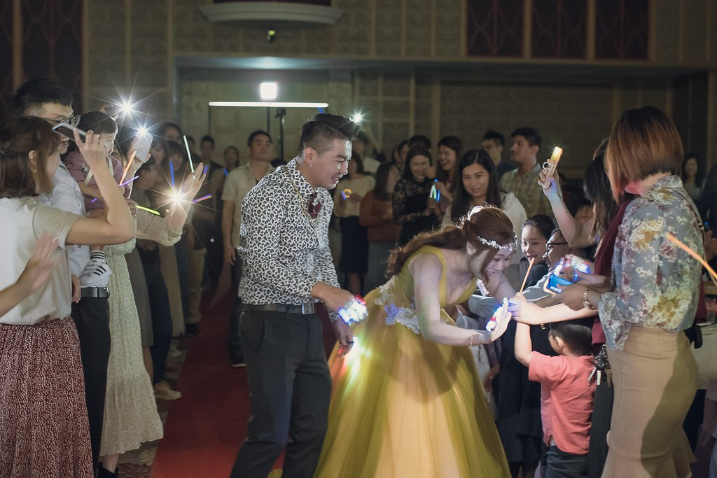 新竹港南艾茉爾婚禮拍攝推薦