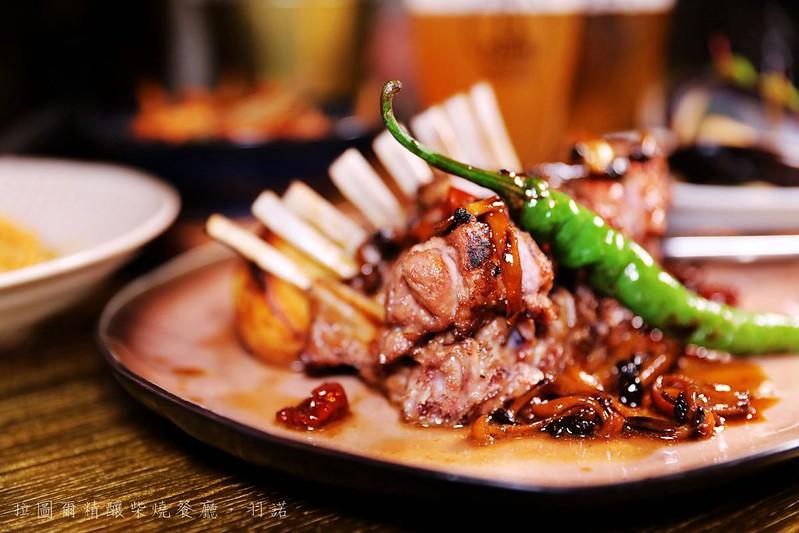 拉圖爾精釀柴燒餐廳西門町酒吧202