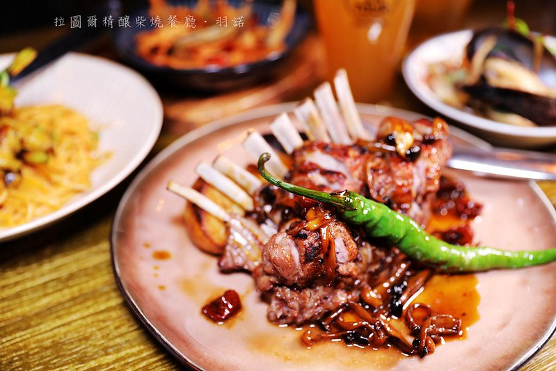 拉圖爾精釀柴燒餐廳西門町酒吧199