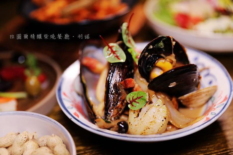 拉圖爾精釀柴燒餐廳西門町酒吧170