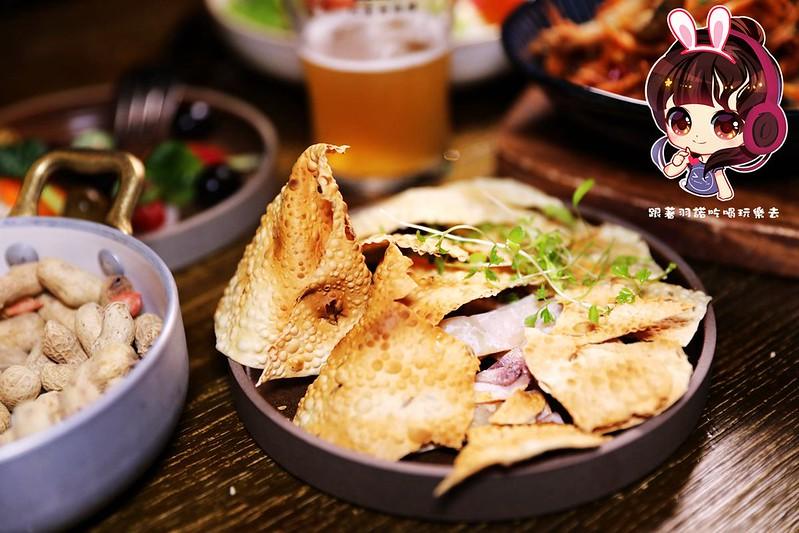 拉圖爾精釀柴燒餐廳西門町酒吧130