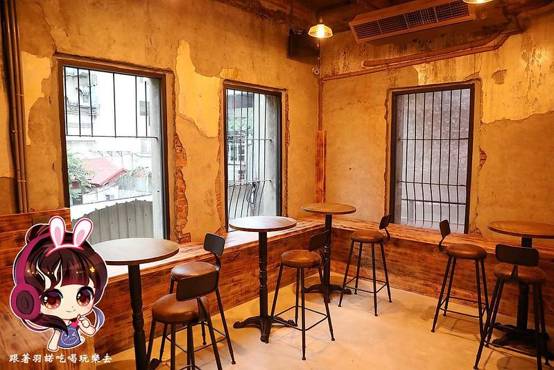 拉圖爾精釀柴燒餐廳西門町酒吧021