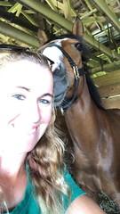IMG_6847 (femalejockeys) Tags: jockeys female jockey horse racing thoroughbred sports athletes