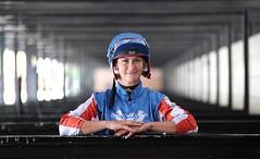 60341491_10157405162268854_2198041576351989760_n (femalejockeys) Tags: jockeys female jockey horse racing thoroughbred sports athletes