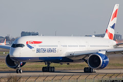 British Airways Airbus A350-1041 cn 386 F-WZGP // G-XWBE (Clément Alloing - CAphotography) Tags: british airways airbus a3501041 cn 386 fwzgp gxwbe toulouse airport aeroport airplane aircraft flight test canon 100400 spotting tls lfbo aeropuerto blagnac aeroplane engine sky ground take off landing 5d mark iv avgeek avgeeks planespotter spotter news aviation daily insta avnerd planeporn megaplane avitionnews dailynews