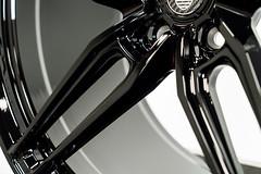ANRKY Wheels - AN17 SeriesONE Monoblock (anrkywheels) Tags: anrky anrkywheels anrkycom an17 seriesone s1series s1 monoblock forged wheels fitment stance ferrari 458 458italia ferrari458italia gloss black carbonfiber hre madeintheusa