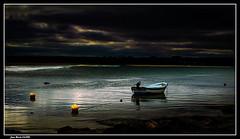 09h46 le 20/05/2019.... (jmfaure29) Tags: jmfaure29 canon ciel clouds sigma sky seascape sea bretagne barque beach paysage plage nature nuages finistère