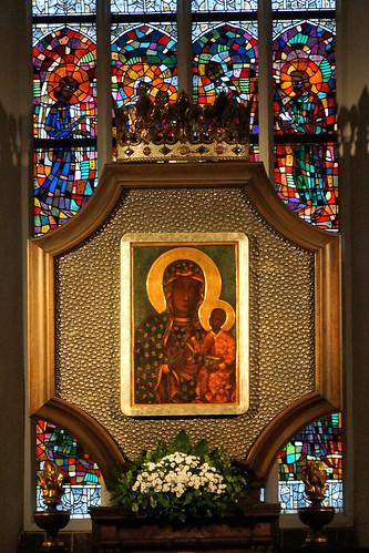 St. John's cathedral - Warsaw (Poland) - DSC05316