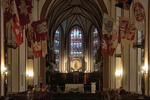 St. John's cathedral - Warsaw (Poland) - DSC05310