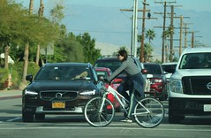 January 15, 2020 (9) (gaymay) Tags: california desert gay love palmsprings riversidecounty coachellavalley sonorandesert bike bicycle riding