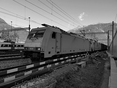 huawei mate 20 pro estate 2019 #69 (train_spotting) Tags: bellinzona cargologicag txl txlogistik ag traxxf140ms e1869072dxrail bombardier huaweimate20pro huawei