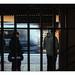Arive in a Blur (Gingydadtog) Tags: birmingham birminghammoorstreetstation chilternrailways class168 dmu dieselmultipleunit passengertrain passengers westmidlands