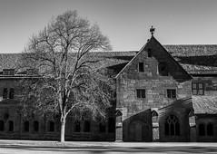 Maulbronn Monastery (Deepmike70) Tags: klostermaulbronn architecture monastery church
