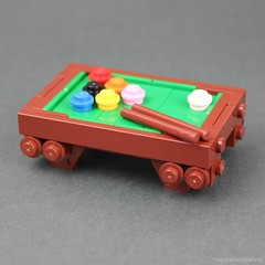 LEGO Pool Table (Tiago Catarino) Tags: howtobuildalegopooltable legopooltable legopooltableinstructions legopooltabletutorial pooltable legoinstructions stepbysteplegoinstructions legotutorial howtobuildlego howtobuildalego howtomakealego legoguide legobuildingtip legotip lego legos moc legomoc tiagocatarino tiagocatarinolego diylego diy pool legopool