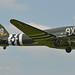 "Douglas XC-53A '26480 / 9X-B' ""The Duchess of Dakota"" (N534BE)"