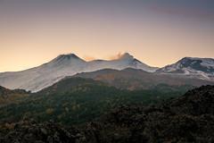 Etna (Martin Stelter) Tags: hdr lenstagger nebel landschaft fotografie berge motiv wüste steine sant'alfio provinzcatania italien etna milo rocks sunset