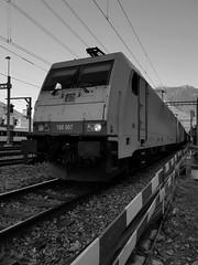 huawei mate 20 pro estate 2019 #70 (train_spotting) Tags: bellinzona cargologicag txl txlogistik ag traxxf140ms e1869072dxrail bombardier huaweimate20pro huawei