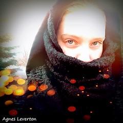Agnieszka v125 (Agnes Leverton) Tags: portrait art photographer agnieszka krakow poland