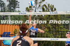 GSU vs FSU (2018 CCSA Beach Volleyball Tournament Day 2) (wilsonactionphoto) Tags: georgia state panthers beach volleyball vs floridastate seminoles 2018 ccsa conference tournament pool play day 2 playoffs postseason georgiastate florida georgiastatepanthers floridastateseminoles georgiastateuniversity floridastateuniversity gsu fsu gsupanthers fsuseminoles noles outdoor sand emerson lakepoint sports complex sporting community emersongeorgia emersonga rally vb rallyvolleyball rallyvb coastalcollegiatesportsassociation ccsatournament ncaa division 1 division1 d1 college beachvolleyball sandvolleyball collegebeachvolleyball collegesandvolleyball outdoorvolleyball collegeoutdoorvolleyball action photography sportsphotography actionphotography