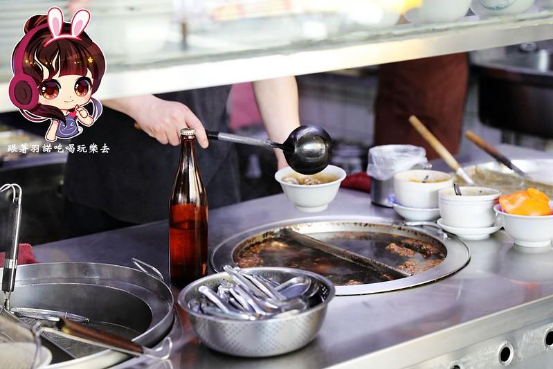 新北三重美食香香紅燒鰻雞肉飯古早味小吃店24小時營業34