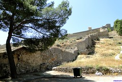 Calatayud (santiagolopezpastor) Tags: espagne españa spain aragón zaragoza provinciadezaragoza medieval middleages muralla wall murallas walls moorish hispanomusulmán