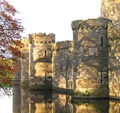Beaumaris Castle! ('cosmicgirl1960' NEW CANON CAMERA) Tags: cymru wales ynysmon anglesey beaumaris