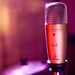 Microphone Karaoke Music Voice Pop Edited 2020