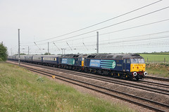 Photo of 47712 and 47501