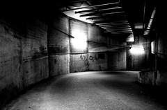 R0612033 (seba0815) Tags: ricohgrii city streetphotography parking undergroundparking light concrete tunnel monochrome mood blackwhite bw blanc black building urban architecture artinbw noir white seba0815 contrast