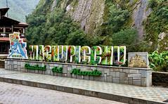 Machu Picchu Ciudad del Mundo