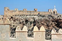 Alcazaba of Almería 2 (York15) Tags: alcazaba almeria