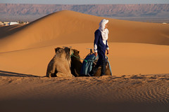 Merzouga, Sahara Desert, Morocco, 摩洛哥 (cattan2011) Tags: camels sanddunes exploringthemorocco traveltuesday travelbloggers travelphotography travelphoto travel natureperfection naturelovers naturephotography nature landscape sunset desert tradition culture landscapephotography la berber merzouga saharadesert morocco 摩洛哥