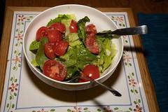 2020-014  Fresh Dinner Salad