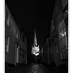 Thaxted at Midnight