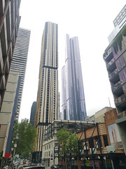 2020-01-FL-226738 (acme london) Tags: curtainwalling curved elenbergfraser facade facetted highrise melbourne residential residentialtower tower