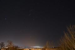 Orion (manni0656) Tags: orion a lot light pollution световое загрязнение