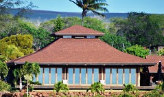 Ocean view (thomasgorman1) Tags: house hawaii molokai island view trees travel windows nikon