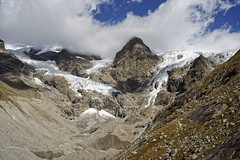 Lys Glacier (Monte Rosa Group) Full resolution (sandro349) Tags: monte rosa lys gressoney lyskamm distafon full frame resolution 4k sony a7r aosta mountain montagma glacier ghiacciaio