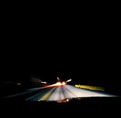 Manotick Station (Dan Haug) Tags: driving manotickstation road snowtires snowcovered longexposure xpro3 xf16mmf14rwr xf16mmf14 fujifilm fujixseries mirrorless