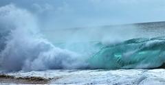 Boom (thomasgorman1) Tags: surf big wave waves beach breaking shorebreaker crashing shore molokai hawaii nikon island pacific travel seascape