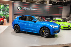 Alfa-Romeo Stelvio Veloce (Perico001) Tags: stelvio q4 4x4 4wd awd allrad allwheeldrive allterrain offroad suv crossover alfaromeo milano torino anonimalombardafabbricaautomobili italië italy italia auto automobil automobile automobiles car voiture vehicle véhicule wagen pkw automotive nikon df d700 2020 ausstellung exhibition exposition expo verkehrausstellung messe brussel bruxelles brussels autoshow autosalon motorshow carshow belgië belgique belgium belgien belgica heizel heysel motorshowbrussels autosalonbrussel salondelautobruxelles brusselsexpo