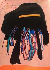 Untitled. (Jim Harris: Artist.) Tags: technology futurism future futuristic art zeitgenössische zeichnung dessin drawing