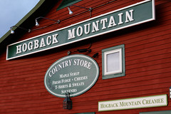 Hogback Mountain Country Store (fotofish64) Tags: marlboro windhamcounty hogbackmountain hogbackmountaincountrystore sign countrystore store rustic touristattraction tourism red color vermont southernvermont northernnewengland greenmountains outdoor pentax pentaxart kmount k70 smcpentaxda50135mmf28lens