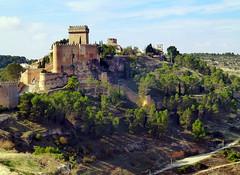 Alarcón (alvaro31416) Tags: alarcón castillo parador hoz cuenca