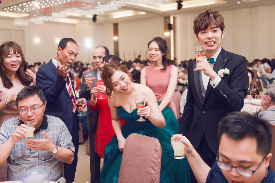 台南婚攝 H&Y 東東宴會式場 095