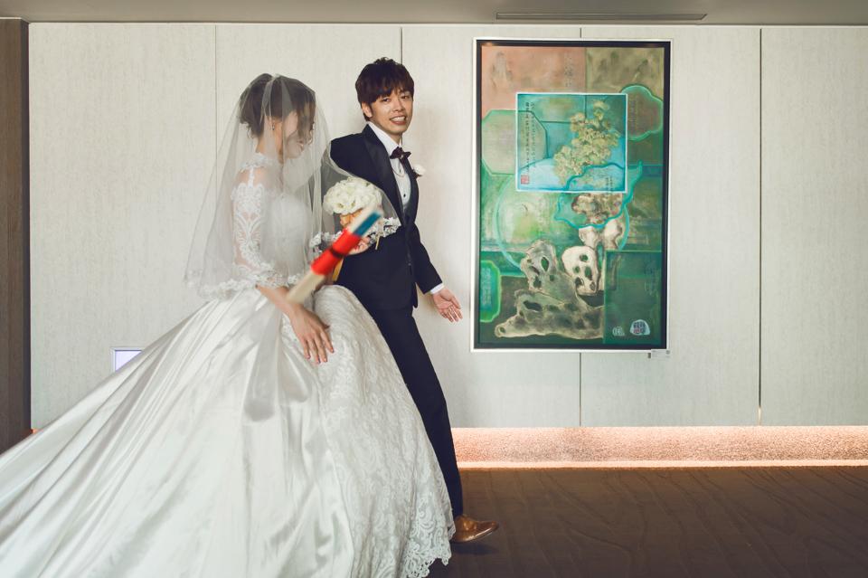 台南婚攝 H&Y 東東宴會式場 052